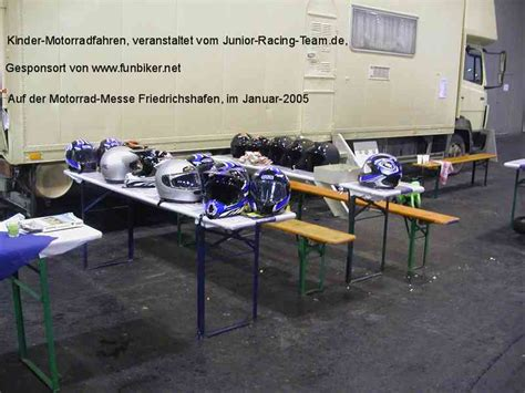 Motorrad Messe Fn by Info Zur Messe Motorrad Faszination In Fn Im Jan 05