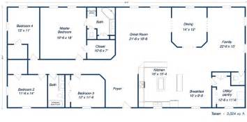 amazing simple house building plans 1 metal building homes floor - House Building Plans