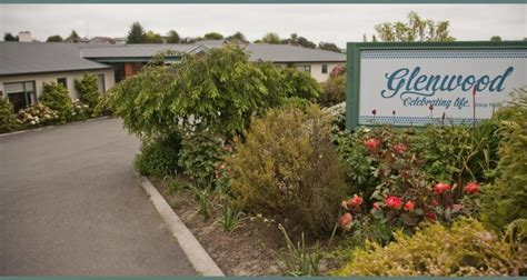 glenwood home aged care highfield timaru aged advisor