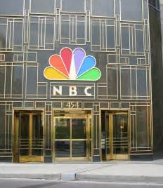 when did the color tv come out file nbc tower chicago jpg