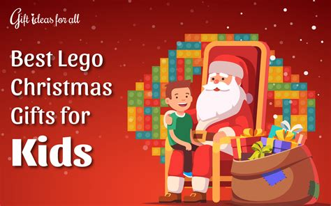 best christmas gifts for toddlers 27 best gift ideas for the lego builder gift ideas for all
