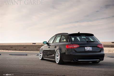 Audi A4 B8 Avant by 2013 Audi A4 Avant B8 Pictures Information And Specs