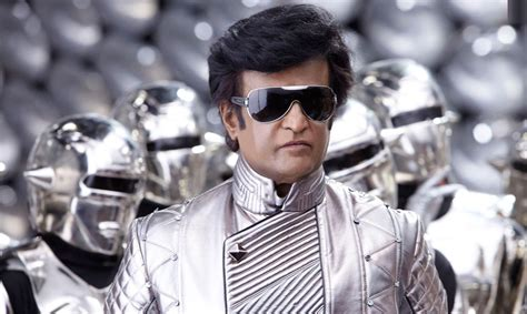 robot film wallpaper rajinikanth photos pictures wallpapers
