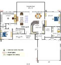small floor plan free home plans small business floor plans