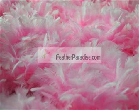 pink feather balls / rose balls wedding centerpieces large