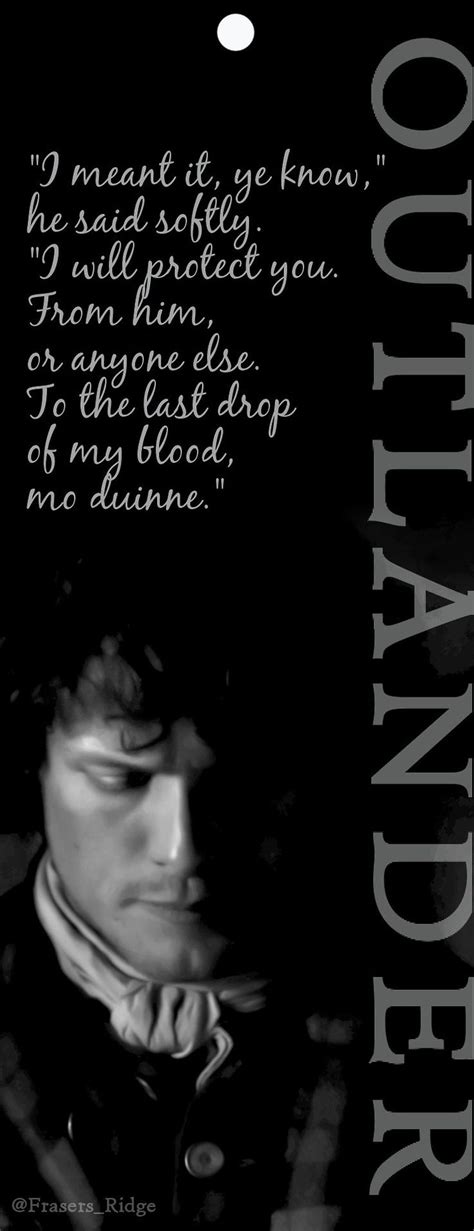 printable outlander bookmarks jamie bookmark outlander or should i say jamie