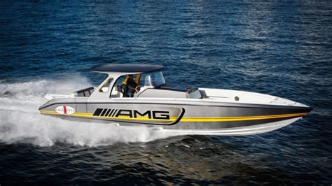 amg cigarette boat for sale mercedes amg cigarette boat photo gallery autoblog