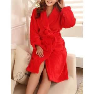 robe de chambre polaire femme croisillons
