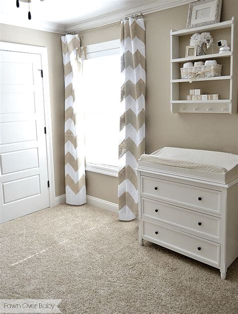 25 best ideas about nursery on beige