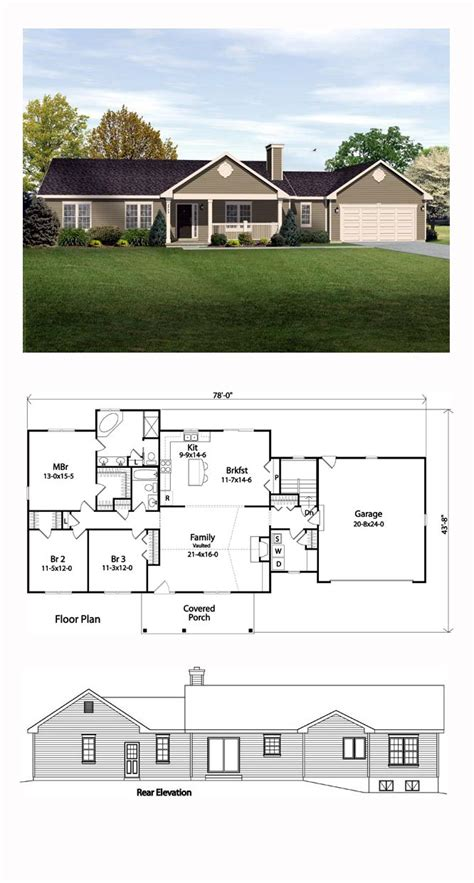 best 25 rambler house plans ideas on pinterest rambler house 4 bedroom house plans and open best 25 rambler house ideas on pinterest rambler house