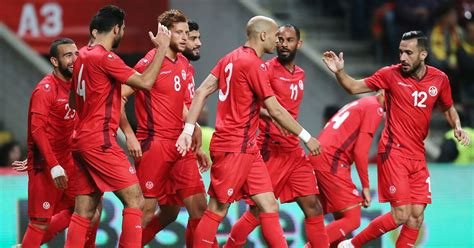tunisia vs portugal 2 2 tunisia european chions defensive