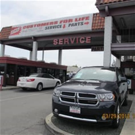 Jeep Dealer San Jose Creek Chrysler Jeep Dodge Ram Car Dealers San