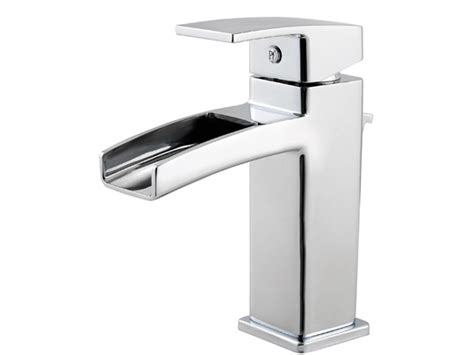 trough bathroom faucet pfister kenzo single control trough bath faucet