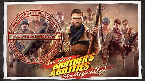 brother in arms 3 mod game download in android brothers in arms 174 3 v1 0 3 mega mod apk free download