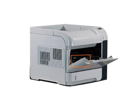Roller Printer Hp hp laserjet p4015dn hp laserjet p4015dn printer tray 1