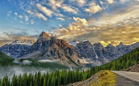 banff national park canada a let s travel the world banff national park