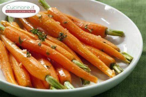 cucinare carote carote speziate cucinare it