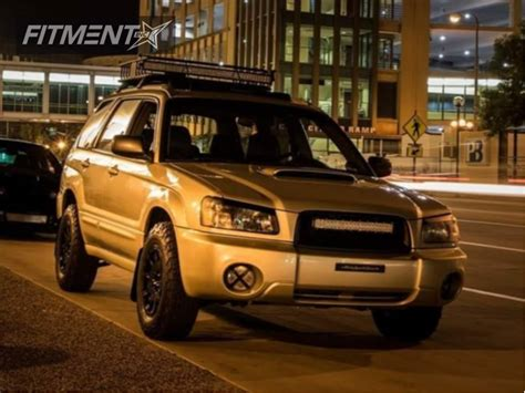 2004 subaru forester lifted 2004 subaru forester method mr502 subaru lifted