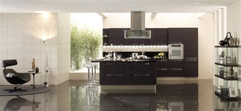 Designer Italian Kitchens by Modern Italian Kitchens