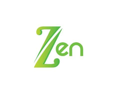 logo design zen zen designed by themadfox brandcrowd