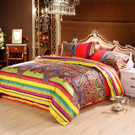 King Size Duvet Cover Sets Sale Wedding Bedsheet Cotton Bedding Sets King Size