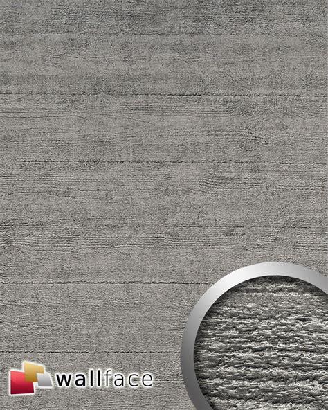 Beton Wandverkleidung by Beton Optik Wandverkleidung Wallface 14803 Beton