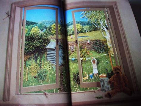 the window picture book finding one s place in the world home 2004 and window