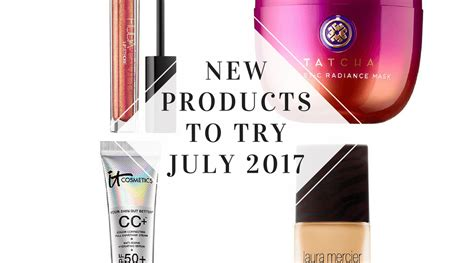 New Products You Ve Gotta Try by Glam One Makeup And How To Skin Care