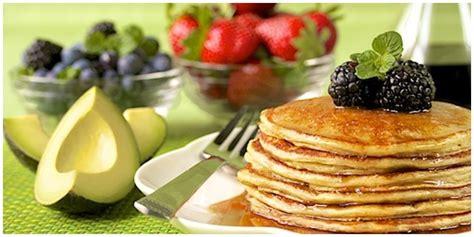 cara membuat whipped cream untuk pancake durian kuliner resep pancake alpukat plus whipped cream lezat