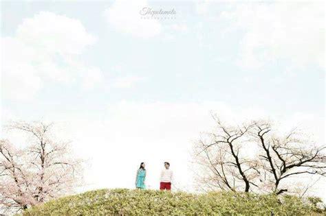 Apakah Sk Ii Di Jepang Lebih Murah foto prewedding di jepang