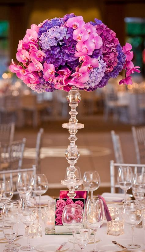 Get Creative With Vases B Lovely Events Centerpiece Ideas