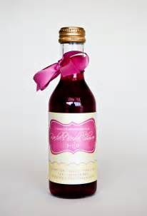 Wine Bottles As Wedding Favors by Kindly R S V P Designs Wedding Favors Wine