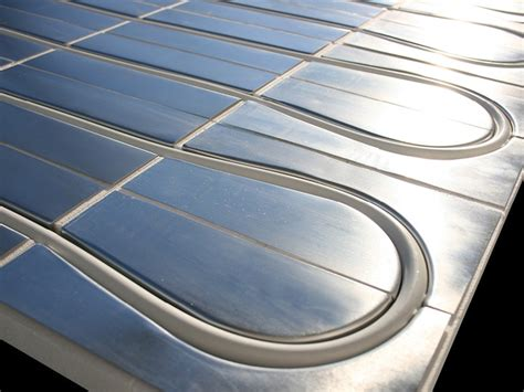 pavimento elettrico radiante ristrutturazioni e riscaldamento radiante le soluzioni