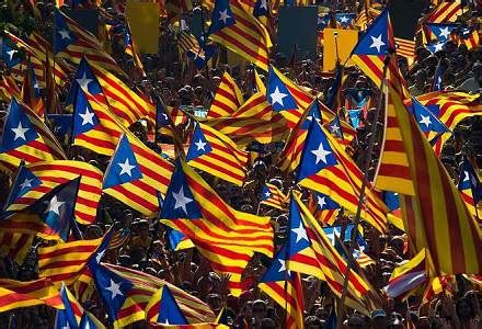 massive punt on catalonia securing independence oddschecker