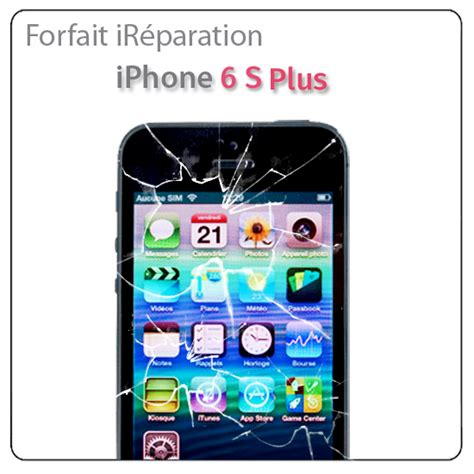 Lcd Iphone 6 S Plus r 233 paration 233 cran lcd iphone 6 s plus ain point phone