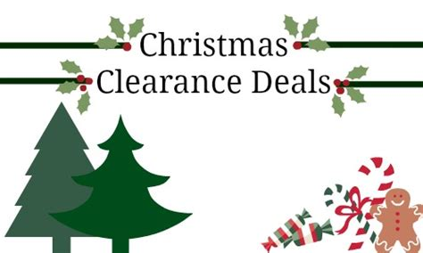 christmas clearance deals toys r us michael s more