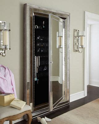 floor mirror with jewelry armoire 1000 ideas about jewelry armoire on pinterest armoires jewelry cabinet and mirror
