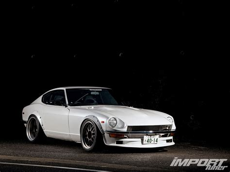 fairlady z white nissan s30 wallpapers high resolution and quality
