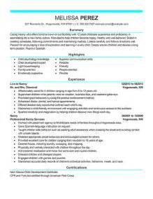 Top 10 Best Resume Formats Resume Examples 10 Best Design Example Resume Free Job