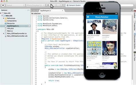 beginning xamarin development for the mac create ios watchos and apple tvos apps with xamarin ios and visual studio for mac books xamarin create ios android mac and windows apps in c