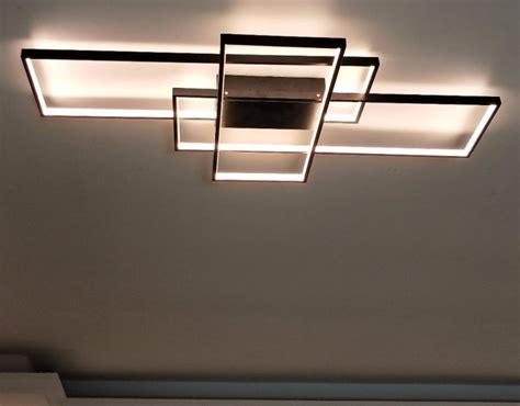 contemporary ceiling light fixtures quot blocks quot ultra modern light fixture modern place