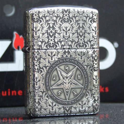 Zippo Constantine Armor armor sterling silver of satan zippo lighter zippo satan armors and lighter