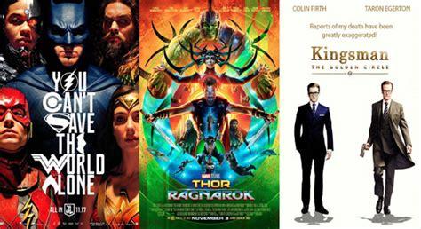 film terbaru yang yang inilah daftar semua trailer film baru yang muncul di comic