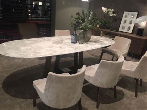 Oval Dining Table Design ? Table Design : How to Extend an