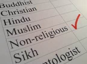 More evidence for a quot generational shift quot away from religious belief
