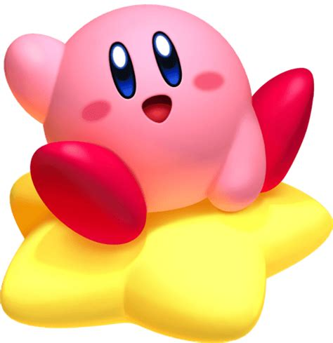 imagenes de kirby kawaii the official home of kirby official game site