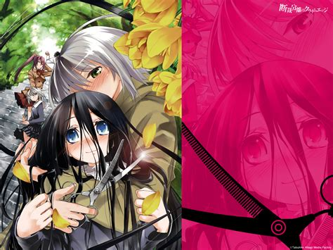 Anime Iwai by Dansai Bunri No Crime Edge 1214440 Zerochan