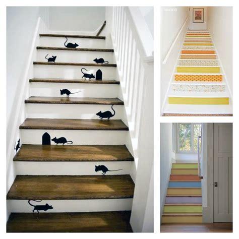 Maison Et Décoration Magazine 4550 by Idee Deco Escalier Meilleur Id 233 Es De Conception De