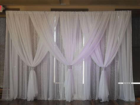 pipe and drape ideas best 25 pipe and drape ideas on pinterest sequin