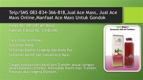Ace Maxs Rp sms 083 834 366 818 jual ace maxs jual ace maxs